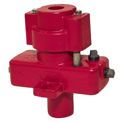 SBC - Cone Type Boxes Oil Reservoir Upper Gland