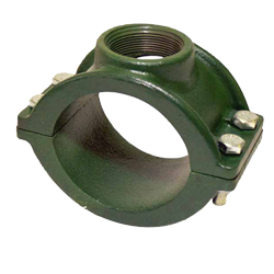 Skinner - Pipe Repair Clamps Service Saddle