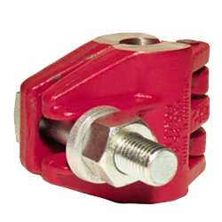 SBC - Polished Rod Clamps PRC-25
