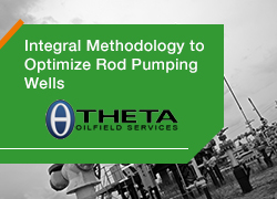 Integral Methodology to Optimize Rod Pumping wells