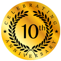 UPC Global 10th Anniverssary