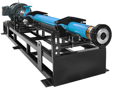 Reach ESP Horizontal Pumps