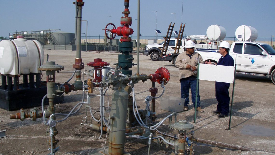 Echometer Gas Well Deliquification Workshop