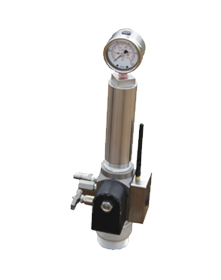Echometer Gas Guns